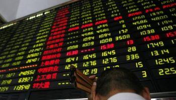 China rebotó y les brindó un alivio a las Bolsas del mundo