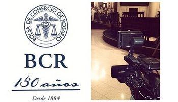 Por primera vez la Bolsa de Rosario pondrá al aire un programa especial de TV por sus 130 años