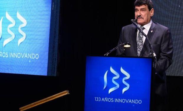 """La decisión de Estados Unidos """"contradice el fallo de la OMC en favor de Argentina"""", destacó el presidente de la Bolsa de Rosario."""
