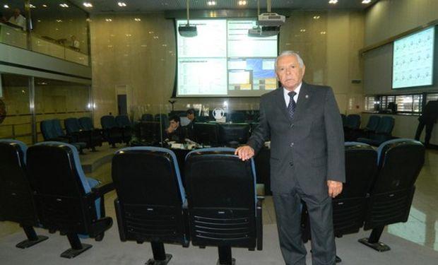 La BCR resiste cambios en el mercado granario