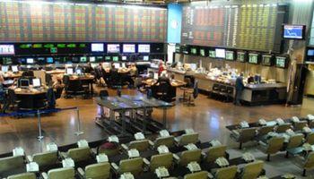 Las acciones de bancos y energéticas fueron la mejor inversión de octubre