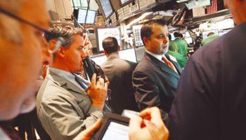 Otra suba del petróleo le da un buen impulso a las bolsas europeas