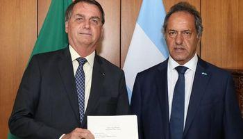 Trigo: Brasil aseguró que no ampliará en 450 mil toneladas la cuota por fuera del Mercosur