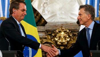 Agroindustria y acuerdo con la UE, los temas presentes en la visita de Bolsonaro