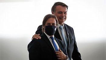 Brasil y Uruguay coincidieron en flexibilizar el Mercosur tras un encuentro entre los presidentes