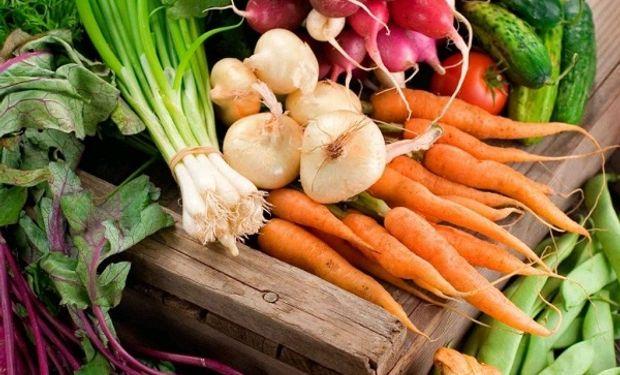 Recomendaciones para conservar la inocuidad de las verduras en tiempos de coronavirus
