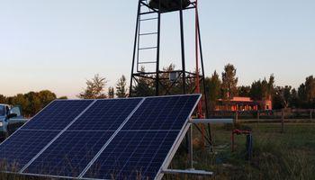 Bombas de agua solares: ¿el reemplazo de los molinos de viento?