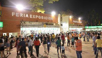 Positiva participación de Bombas Pivas en una rueda internacional en Bolivia