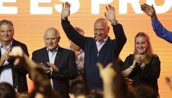"""Elecciones Santa Fe: Bonfatti fue el más votado, pero el peronismo """"ganó"""" en el total"""