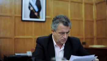 ¿Cuál fue el dictamen de la Oficina Anticorrupción por el bono que cobró Etchevehere?