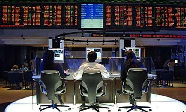 Wall Street y Bovespa cerraron la semana con leves subas