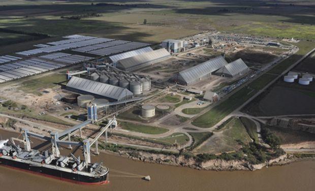 Alerta por la bajante del Paraná
