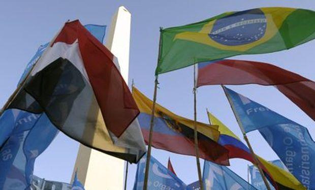Brasil: candidatos instan a flexibilizar el Mercosur