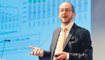 """Miguel Braun, optimista: """"Estamos saliendo de la recesión y sentamos las bases para crecer en serio"""""""