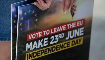 Brexit: Gran Bretaña votó a favor de la salida de la Unión Europea