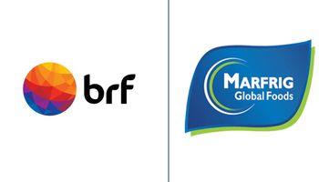 BRF y Marfrig anuncian fusión