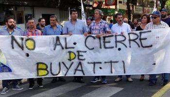 Buyatti: finalizó el conflicto y aceptaron la solicitud de los trabajadores