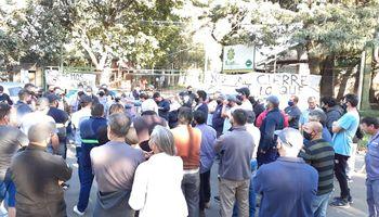 Paro de aceiteros: dictan conciliación obligatoria y trabajadores de Buyatti vuelven a negociar