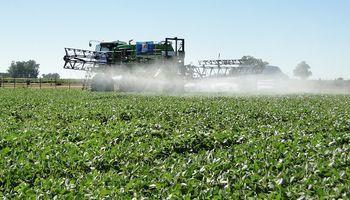 Buenos Aires lanza un programa con estímulo económico para promover el uso de Buenas Prácticas Agrícolas
