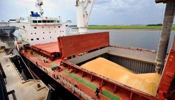Buscan reinstalar la tasa de importación a la soja