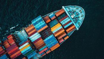 Una de las principales navieras del mundo pondrá en funcionamiento el primer buque neutro en carbono