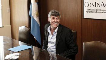 Cómo piensa Ricardo Buryaile: la espada de la agroindustria de Macri