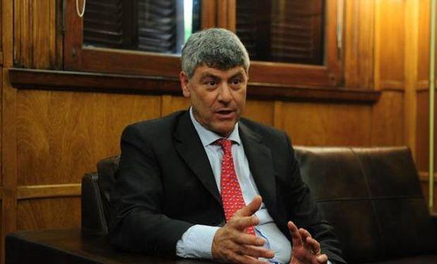"""""""Quiero que estés en el equipo"""", le dijo el ministro al actual gerente general de Coninagro la semana pasada."""
