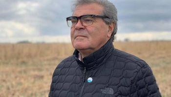 Córdoba confirmó que Sergio Busso seguirá como ministro de Agricultura y Ganadería