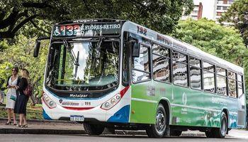 Buenos Aires sumó 2 ómnibus que funcionan con biocombustible puro