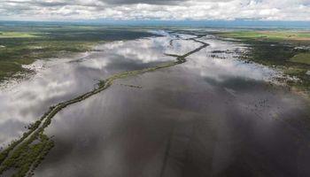 La Sociedad Rural de Rosario aporta soluciones ante el desastre hídrico