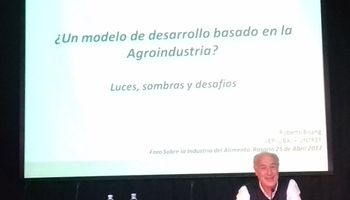 """""""El modelo de la Bioeconomía comenzó a ser eje de política pública"""""""