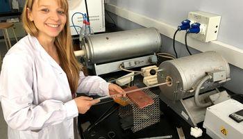 Aceros más livianos y resistentes para la maquinaria agrícola
