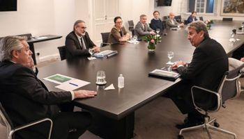 Maíz: el Consejo Agroindustrial realizó un llamado de atención al presidente y pidió que se levante la medida