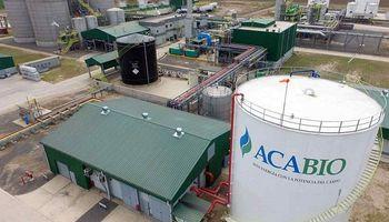 En sintonía con las naftas, el Gobierno aumentó el precio del biodiésel y el bioetanol