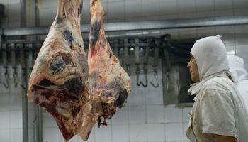 ¿Cuánta actividad genera la cadena de la carne en Buenos Aires?