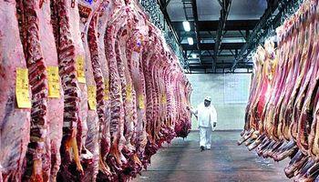 Cadena de la carne: frigoríficos ya ponen los faros largos