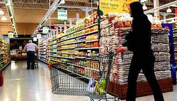 Se profundizó la baja del consumo en todos los rubros