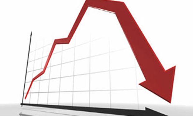 El Central interviene los futuros bajando las expectativas de devaluación para contener el dólar spot.