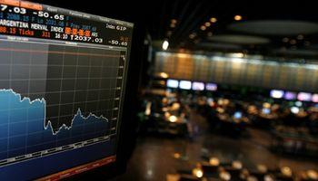 La Bolsa se desplomó 6%; el riesgo-país se elevó 4%