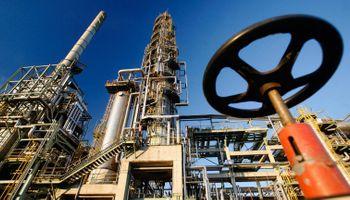 Se resintió la economía de EE.UU. y perjudicó al precio del petróleo