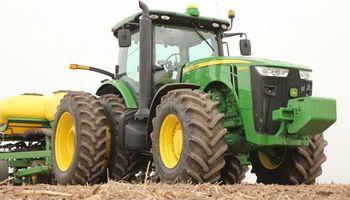 Maquinaria agrícola: crisis pone en jaque puestos de trabajo