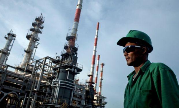 Peligran los objetivos mundiales de reducción de gases contaminantes.