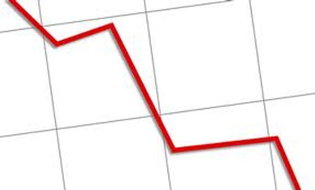 Las ventas de supermercados volvieron a caer en abril