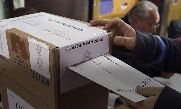 El 2019 tendrá una completa agenda electoral.