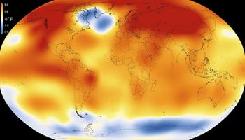 Calentamiento del planeta: ¿en Argentina cómo estamos?