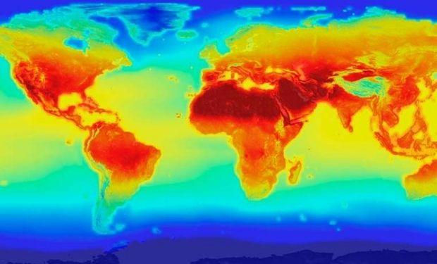 2017 probablemente será un poco más frío que 2016.