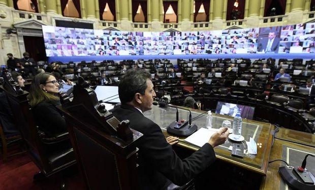 Biocombustibles: Diputados renovó el protocolo semipresencial y hay vía libre para tratar el nuevo proyecto de ley