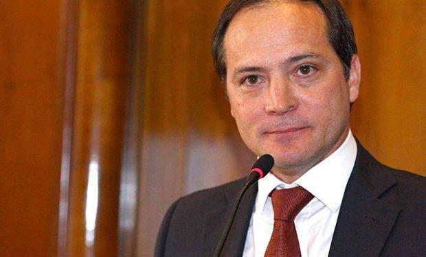 """""""Corrientes tiene un potencial increíble"""", manifestó el Gobernador."""