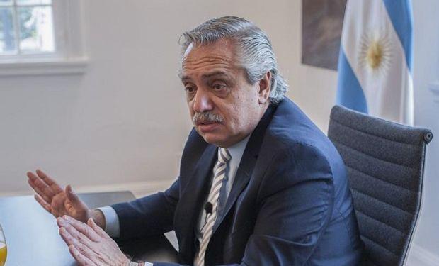 De la expropiación al fideicomiso: Fernández contó cómo sigue el plan para Vicentin