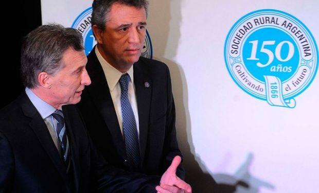 El gobierno de Macri cosecha confianza y un fuerte apoyo.